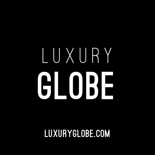 Luxury Globe logo